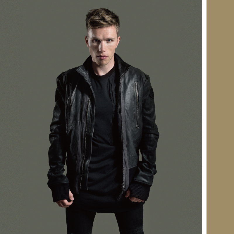 SPECIAL GUEST : NICKY ROMERO