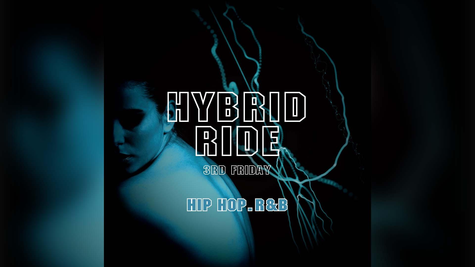 HYBRID RIDE