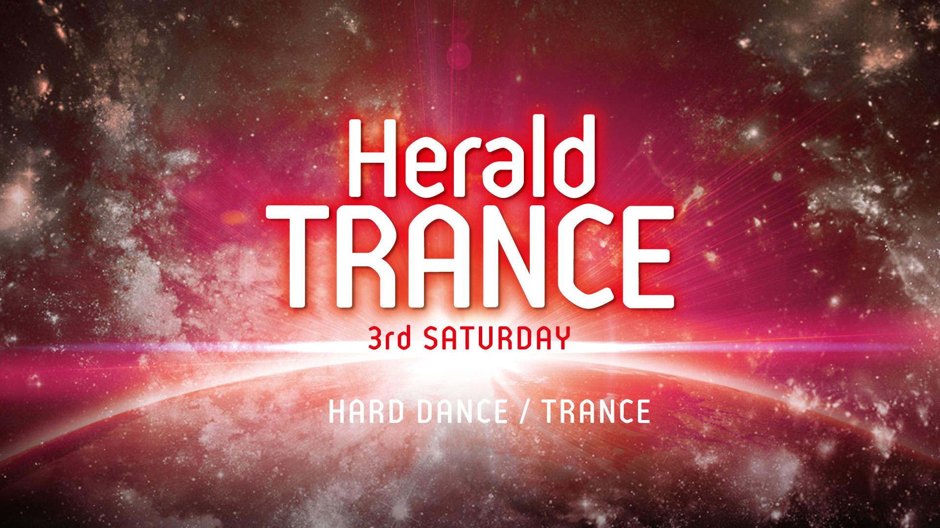 HERALD TRANCE
